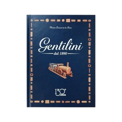 Libro Gentilini 130° anniversario 1890-2020