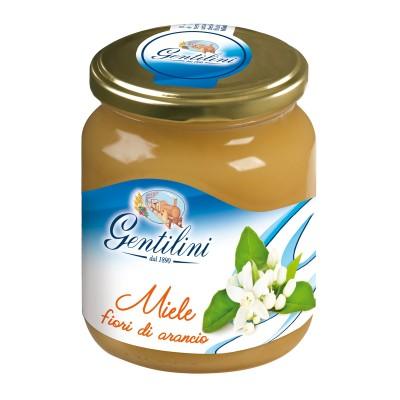 Miele fiori di Arancio 500g