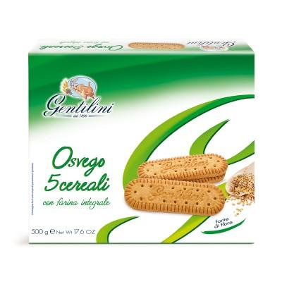 Osvego 5 Cereali  500g