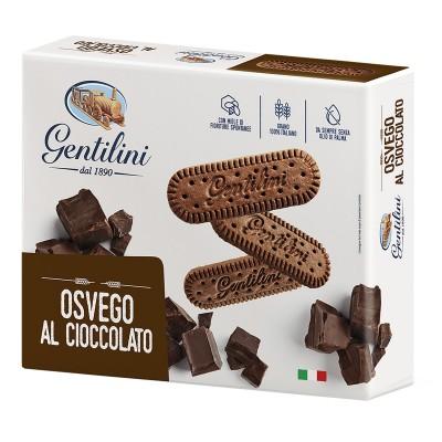 Osvego al cioccolato 1000g