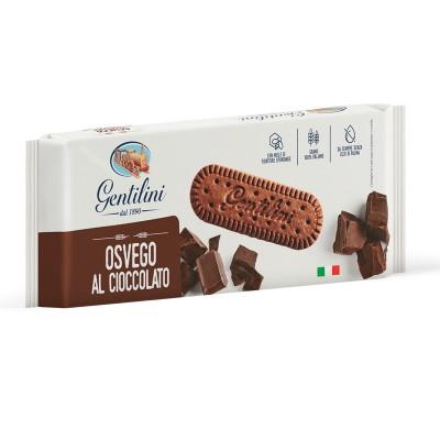 Osvego al cioccolato  250g