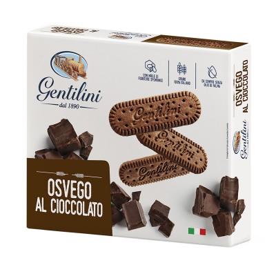 Osvego al cioccolato  500g