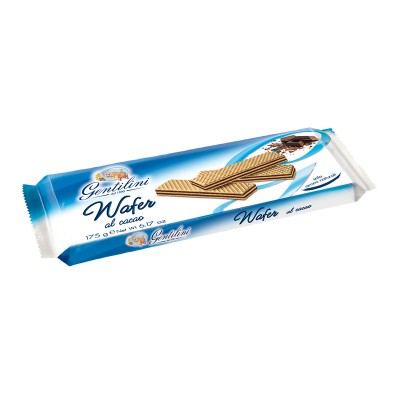 Wafer al cacao 175g