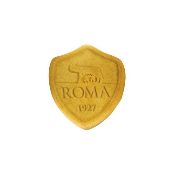 Biscottiera AS ROMA 250g