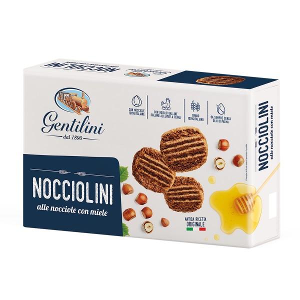 Nocciolini 250g