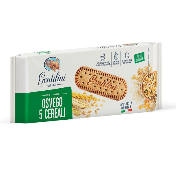 Osvego 5 Cereali  250g