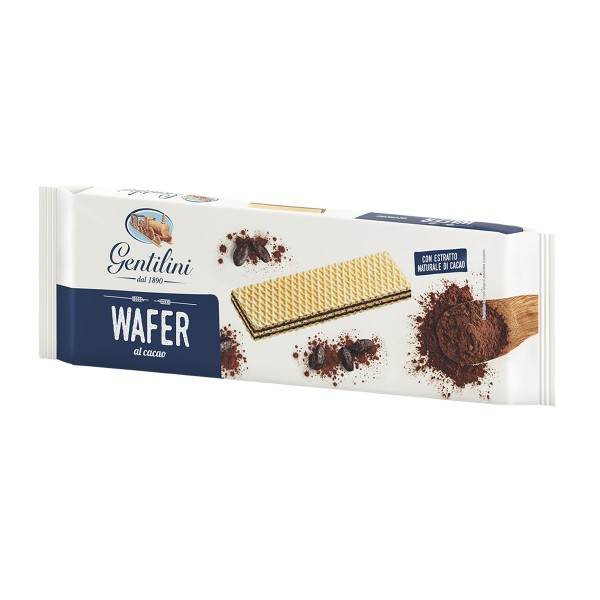 Wafer al cacao 175g