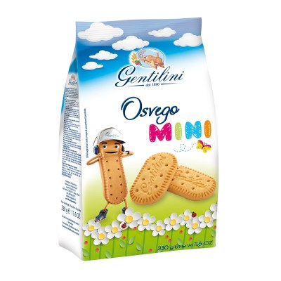 Osvego Mini 330g