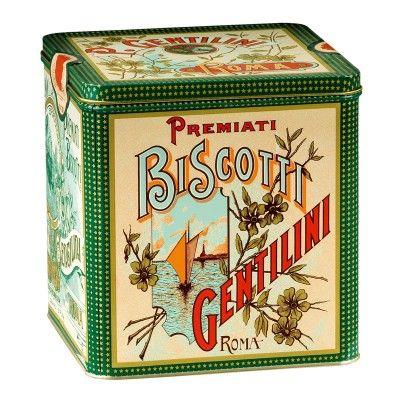 Classic biscuit tin 1000g